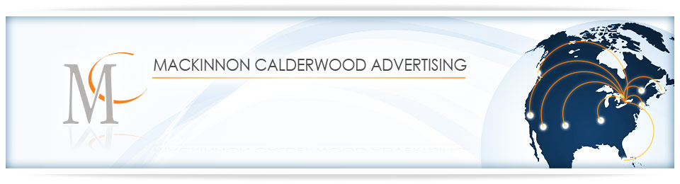 MacKinnon Calderwood Advertising Blog